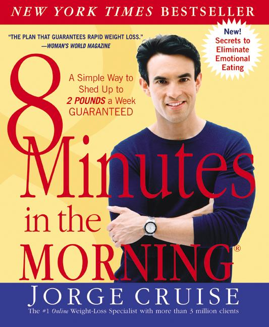 8 Minutes in the Morning By Cruise, Jorge/ Katz, David (FRW)