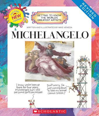 Michelangelo By Venezia, Mike