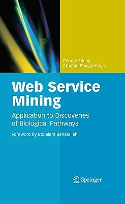 Web Service Mining By Zheng, George/ Bouguettaya, Athman/ Benatallah, Boualem (FRW)